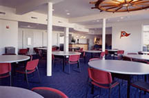Stations | Queen City Yacht Club