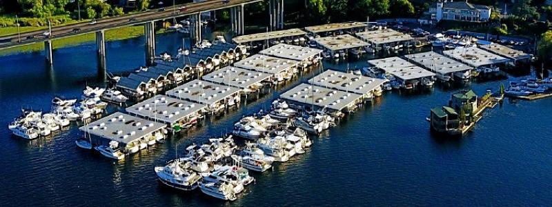 Queen City Yacht Club